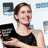 Young NZ writer wins Man Booker prize | Otago Daily Times Online ... | Children's Publishing News | Scoop.it
