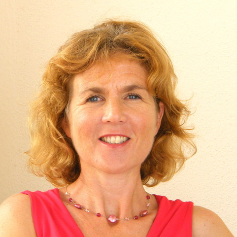 Expat Interview. Nov 04. Joanna Styles | Spanish technology, business and start-ups | Scoop.it