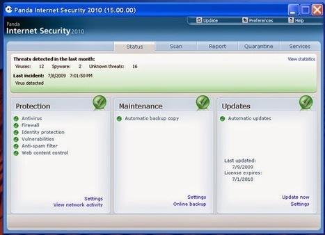 Panda Internet Security Won't Uninstall – How Can I Fully Remove Panda Internet Security from Windows 8.1? | Fix PC Problems | Scoop.it