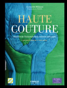Haute couture - Guénolée MILLERET | Nouveautés CDI | Scoop.it