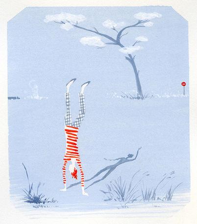 Ilustración y Diseño: Brian Cronin | diseño | Scoop.it