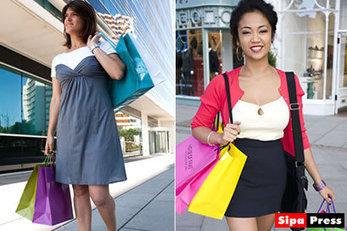 Les vêtements et accessoires d'une fashionista - Déco / Mode | Mode Trends | Scoop.it