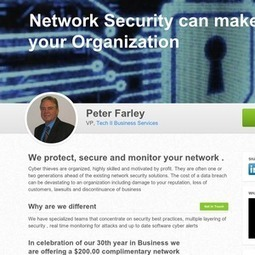 Network security is hard. | Network Security | Scoop.it