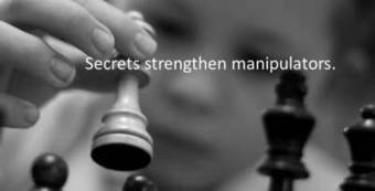 The Secret to Defeating Manipulators | Corporate Rebels United | Scoop.it