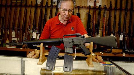 Colorado gun owners get 1,500 free high-capacity magazines ... | Money Saving Tips | Scoop.it