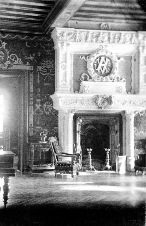 Won't Someone Save this Scandalously Forgotten Chateau? | Histoire, Patrimoine, Nature en Loudunais | Scoop.it
