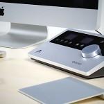 Apogee unveils Quartet, The New Professional USB Audio Desktop ... | Logic Studio & Logic Tutorials | Scoop.it