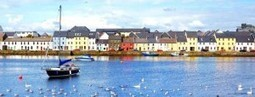 Galway Hotel Price Autumn Break | uk travel | Scoop.it