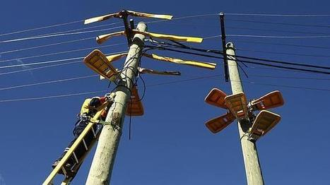 Recalculations reduce energy price spikes | energy affordability | Scoop.it