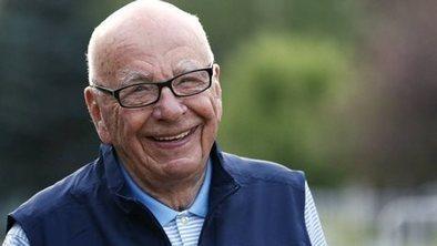 Murdoch 'resolute' over Time Warner   TV Trends   Scoop.it