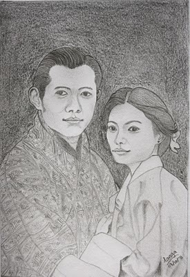 A Small Tribute for the Royal Wedding | BhutanKingdom | Scoop.it