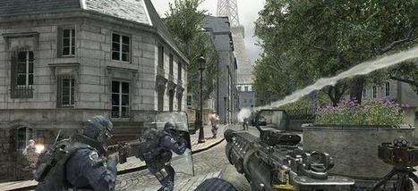 Call of Duty fait mieux qu'Avatar | Média des Médias: Radio, TV, Presse & Digital. Actualités Pluri médias. | Scoop.it
