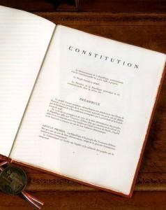 De l'identité constitutionnelle des États membres de l'UE | Union Européenne, une construction dans la tourmente | Scoop.it