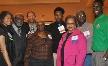 Forest Service Co-Sponsors Minority Landowner Magazine Conference | CompassLive | North Carolina Agriculture | Scoop.it