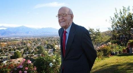 100-Year-Old Vegan Heart Surgeon | Veganism | Scoop.it