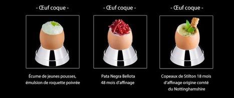 Chez Curty's les œufs de Pâques on les préfère toqués qu'en chocolat | By Curty's | Scoop.it