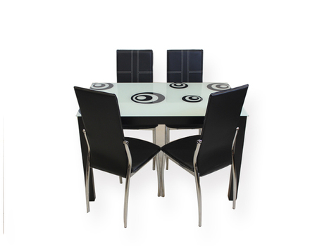 Buy Dining Set - Furniture Store in Kolkata and Bangalore | Home and Office Furniture | Scoop.it