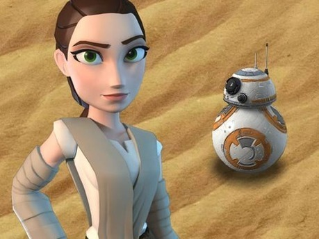 Hour of Code to feature Star Wars: The Force Awakens  - USATODAY | ConnectEd Scoops | Scoop.it