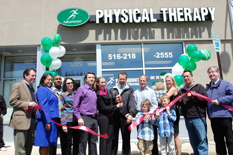 Healing and happiness is physical therapist's goal - liherald.com | Assistive Technology | Scoop.it