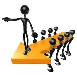 Five Questions to Propel Your Leadership Forward | Leadership and Management | Scoop.it