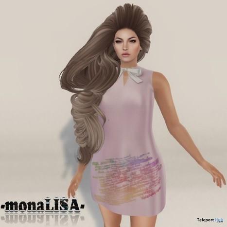 Eve Dress Group Gift by monaLISA | Teleport Hub - Second Life Freebies | Second Life Freebies | Scoop.it