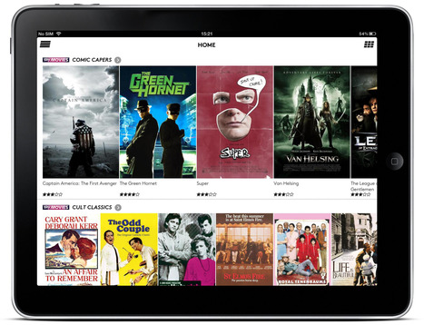 Sky launching Netflix alternative tomorrow » Digital TV Europe | Media_Box | Scoop.it