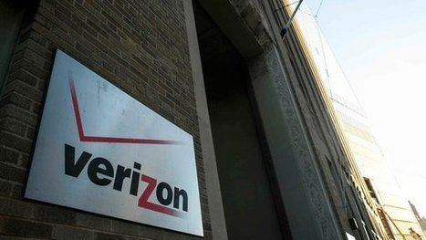 Verizon Publishes First Transparency Report on Data Requests | Legislation | Scoop.it