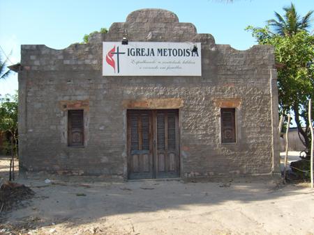 Ponto missionário em São José do Ribamar - Regiao Missionaria do Nordeste | Igrejas Metodistas | Scoop.it