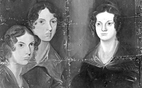 The brilliant Brontë sisters are getting a BBC series - Entertainment Weekly (blog) | Literature & Psychology | Scoop.it