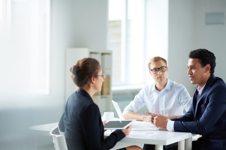5 Interview Skills That Will Get You Hired | career | Scoop.it