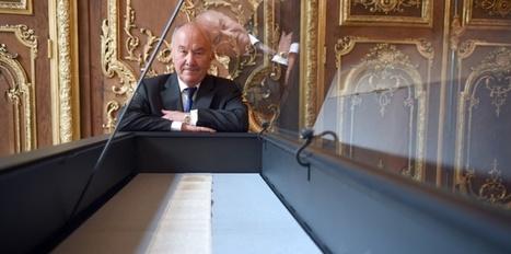 L'empereur des manuscrits finira-t-il comme Madoff ? | Epargne et gestion de patrimoine | Scoop.it
