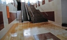 Rawalpindi-Islamabad metro bus project not waterproof   News Today   Scoop.it