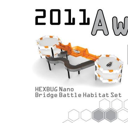 HEXBUG Micro Robotic Creatures - HEXBUG | Heron | Scoop.it