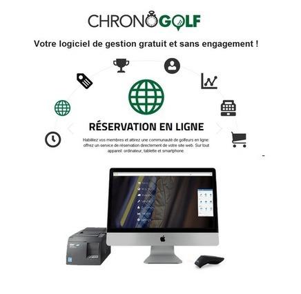 Logiciel professionnel gratuit en ligne - ChronoGolf 2015 Fr - Logiciel complet de gestion de Golf   Logiciel Gratuit Licence Gratuite   Scoop.it