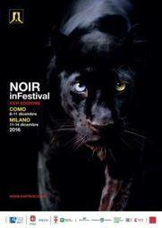 Tutte le novità del Noir in Festival 2016 | Festival in Italia e all'Estero | Scoop.it