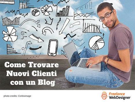 Il Blog Funziona per Trovare Nuovi Clienti?   Social Media Consultant 2012   Scoop.it