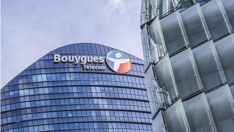 Orange tourne le dos à Bouygues et renonce au rachat de sa filiale ... | Rachat de prêt immobilier | Scoop.it
