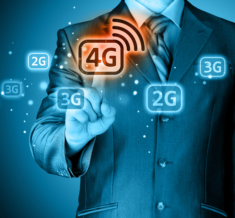 MWC 2014 : le potentiel des technologies LTE | Future Networks - Digiworld by IDATE | Scoop.it