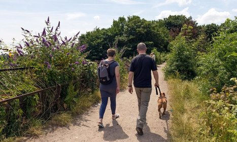 Best foot forward: 10 great UK city walks | Travel Bites &... News | Scoop.it