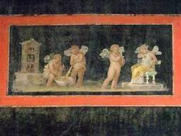 About the Myth of Cupid and Psyche   report   Scoop.it