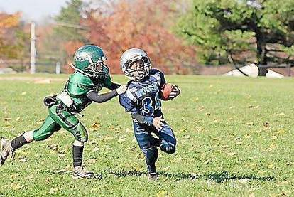 North Penn Squires head a new era of youth... - The Reporter | Physical Education | Scoop.it