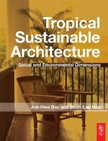 Tropical Sustainable Architecture   Energy, Environment, Architecture   Scoop.it