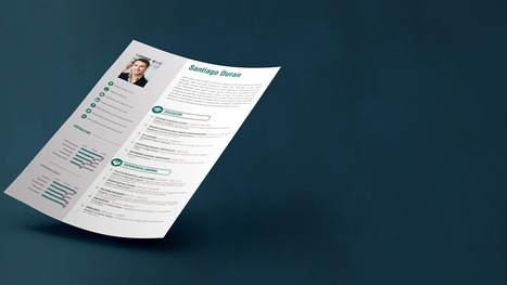 The last five resume-building apps and sites you'll ever need   eflclassroom   Scoop.it