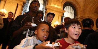 Games em bibliotecas podem incentivar a leitura, diz pesquisa - Tecmundo | Litteris | Scoop.it