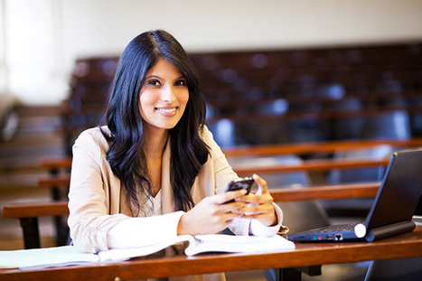 Training Faculty for Mobile Learning | Educational Technology News | Scoop.it