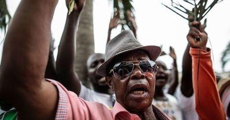 Présidentielle au Gabon: les deux camps revendiquent la victoire | Voix Africaine: Afrique Infos | Scoop.it