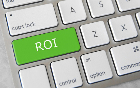 The ROI on open education | OER and e-learning | Scoop.it