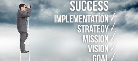 #RRHH Misión y Visión: los dos conceptos más ignorados y olvidados de la empresa. por @p_torrijos | Making #love and making personal #branding #leadership | Scoop.it
