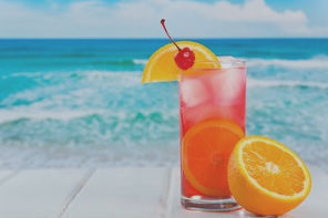 Business + Pleasure: The Perfect Cocktail? | Business Marketing & The Blog | Scoop.it