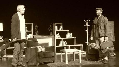 """Les """"Variations énigmatiques"""" d'Eric Emmanuel Schmitt : et les hommes """"inventèrent l'impossible, ils inventèrent l'amour"""" - Eklektika, portail culturel du Pays basque   BABinfo Pays Basque   Scoop.it"""